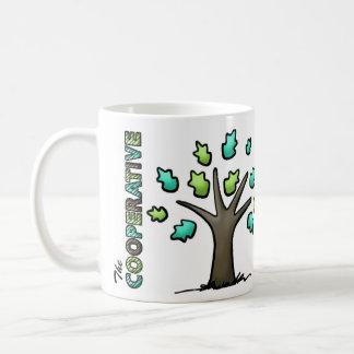 Safe, Kind, Clean, and Flexible Mug
