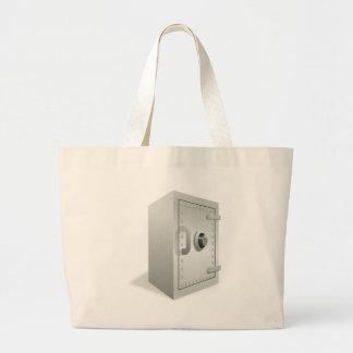 Safe Large Tote Bag