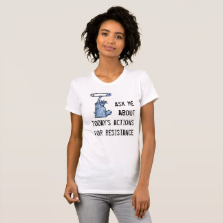 SAFE Liberty Actions Shirt: Multiple Styles T-Shirt