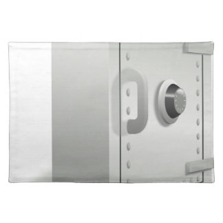 Safe Placemat