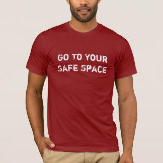 Safe Space T-Shirt