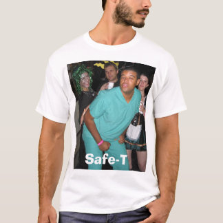 Safe-T T-Shirt