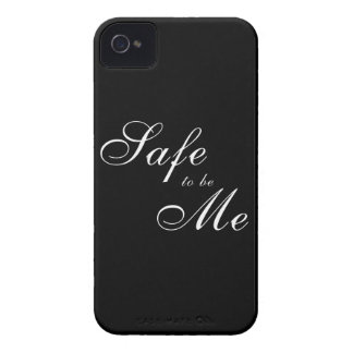 Safe to Be Me Case