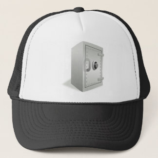 Safe Trucker Hat