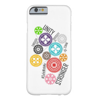 Safe With Me Cogs iPhone & Samsung Case