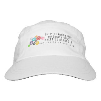 Safe With Me Cogs Performance Hat