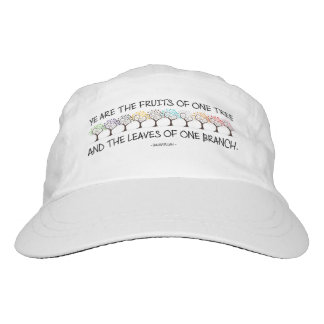Safe With Me Tree Performance Hat