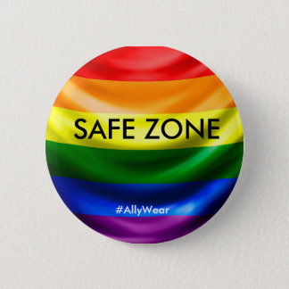 Safe Zone Button