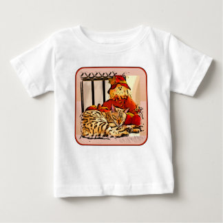 SAFELY GUARDED BABY T-Shirt