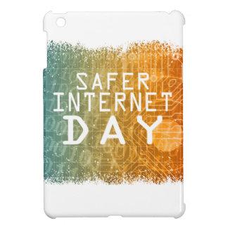 Safer Internet Day - Appreciation Day iPad Mini Cover