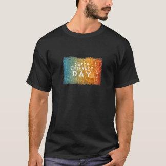 Safer Internet Day - Appreciation Day T-Shirt