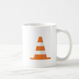 Safety Cone Coffee Mug