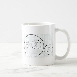 Safety Dance Mug