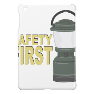Safety First iPad Mini Case
