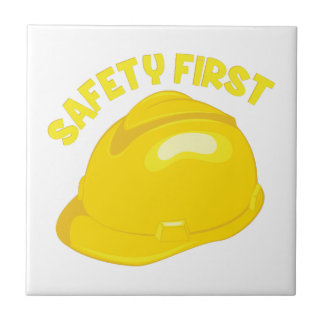 Safety First Tile