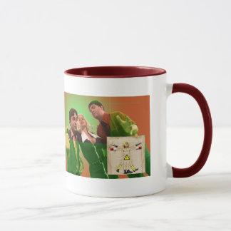 Safety Geeks: SVI Internet Comedy Series Mug