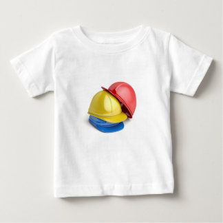 Safety helmets baby T-Shirt