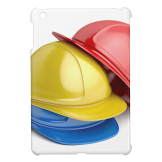 Safety helmets iPad mini cases