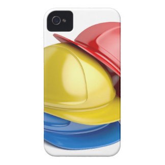Safety helmets iPhone 4 case