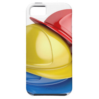 Safety helmets iPhone 5 cases