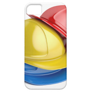 Safety helmets iPhone 5 covers