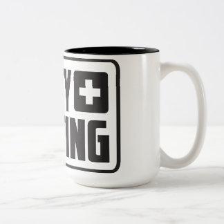 safety meeting mug