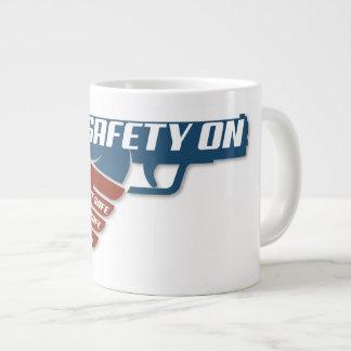 Safety On Mug