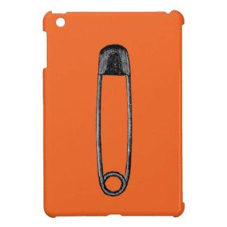 Safety Orange I pad Mini Case Cover For The iPad Mini
