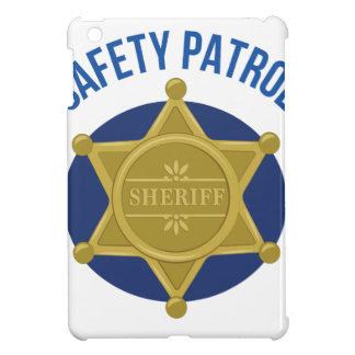 Safety Patrol iPad Mini Case