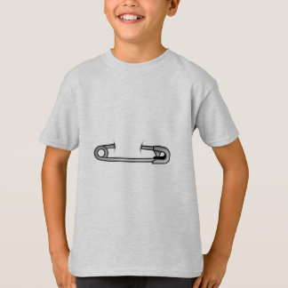 safety pin 1 T-Shirt
