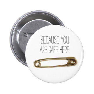 Safety Pin for Immigration and more