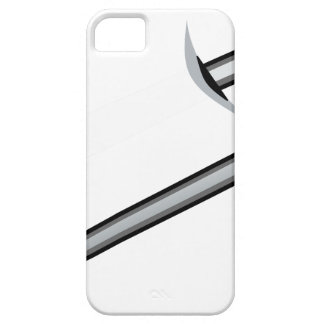 Safety Pin iPhone 5 Cases