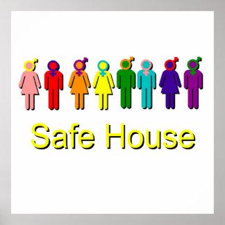 Safety Print
