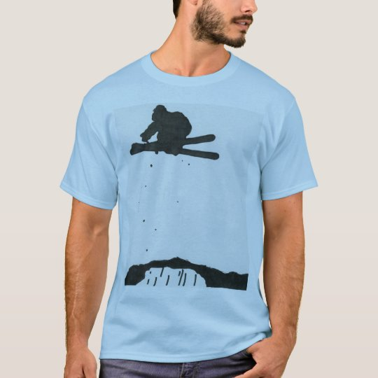 safety sillouette T-Shirt