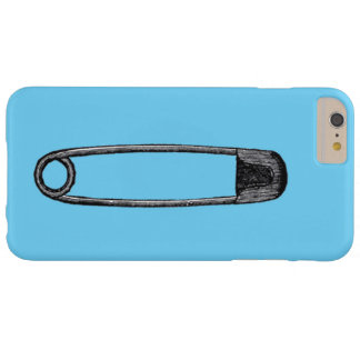 Safety Turquoise I Phone Case