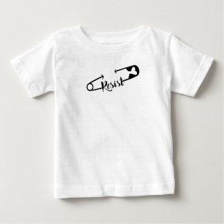 SafetyPin Resist Baby T-Shirt