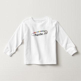 #SafeWithMe Toddler Long Sleeve T-Shirt
