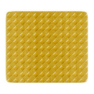Saffron Yellow Boards