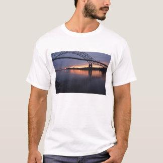 Sagamor Bridge over Cape Cod canal, 2 T-Shirt