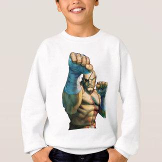 Sagat Ready to Block Sweatshirt