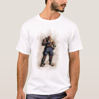 Sagat Standing T-Shirt