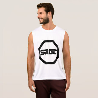 SAGC Athletic Sleeveless Tank Top