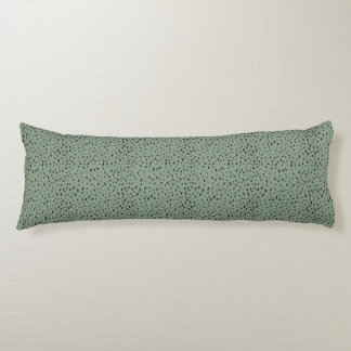 Sage and Pebbles Body Pillow