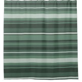 Sage green stripes