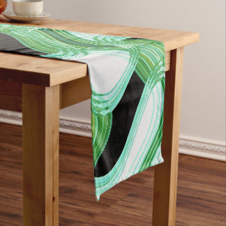 Sage & Ivory Small Table Runner by C.L. Brown
