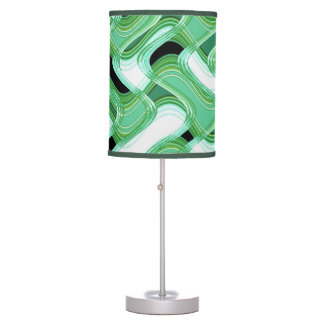 Sage & Ivory Table Lamp by C.L. Brown
