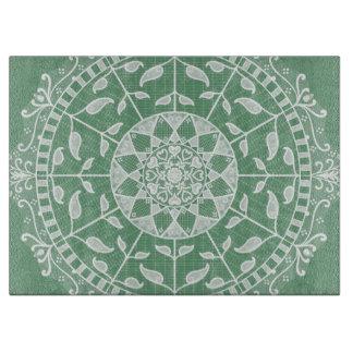 Sage Mandala Boards