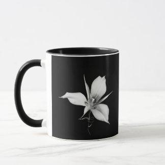Sagebrush Mariposa Lily Mug