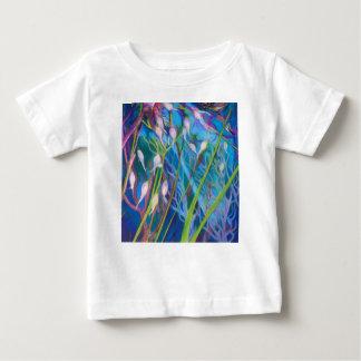 Sagebrush Sanctuary with Wild Grass Baby T-Shirt