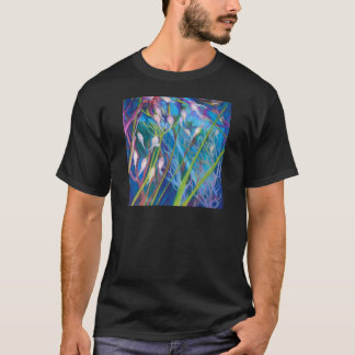 Sagebrush Sanctuary with Wild Grass T-Shirt